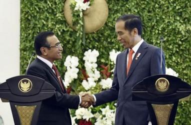 Jokowi Apresiasi Dukungan Timor Leste di DK PBB