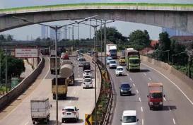Integrasi Transaksi Tol JORR Untungkan Dunia Logistik
