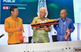 Samudera Indonesia (SMDR) Tebar Dividen Rp65,5 Miliar