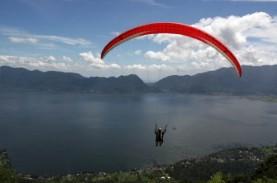 Kejurnas Paralayang di Sulut Memasyarakatkan Olahraga…