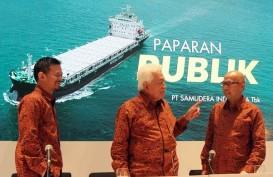 Genjot Ekspansi, Samudera Indonesia Siapkan US$200 Juta