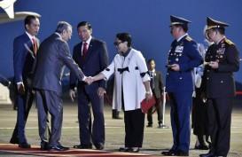 PM Malaysia Kunjungi Indonesia: Cara Presiden Jokowi Hargai Mahathir Mohamad