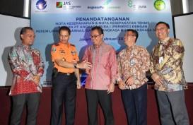 Gapura Angkasa jadi Service Center TLD untuk Indonesia