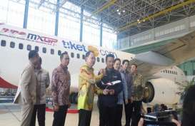 Sriwijaya Air Jadi Official Airlines Kejuaraan Dunia Motocross