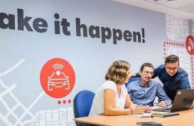 SEAT Analisis 8 Peluang Kemitraan dengan Perusahaan Teknologi Israel