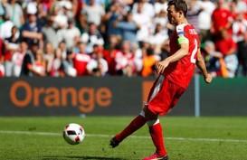 Prediksi Swiss Vs Swedia: Swiss Tanpa Dua Pemain Inti