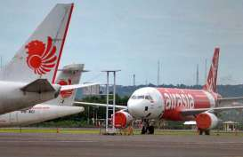 ERUPSI GUNUNG AGUNG: Lion Air Group Batalkan 64 Penerbangan Domestik