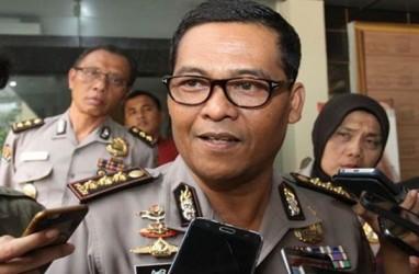 Polisi Ringkus Penjambret Dirjen PUPR, 1 Ditembak Mati