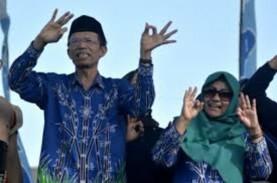 REKAP KPU, Suprawoto-Nanik Raih 43,17% Suara Sah Pilkada…