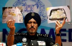Disinyalir Terkait Korupsi 1MDB, Rekening UMNO Dibekukan Malaysia