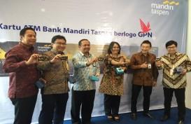 Bank Mantap Luncurkan Kartu Terintegrasi Gerbang Pembayaran Nasional