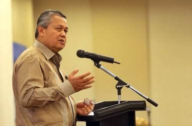 Rapat Dewan Gubernur BI Putuskan Kenaikan Suku Bunga Acuan Jadi 5,25%