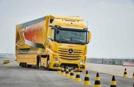 Fokus Pada Pengemudi, Bagaimana Desain Masa Depan? : FutureLab@Mercedes-Benz Trucks