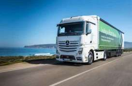 Meningkatkan Nilai Tambah Armada di Era Digital : FutureLab@Mercedes-Benz Trucks