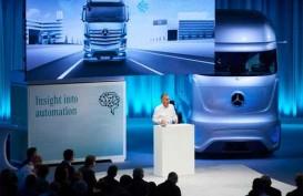 FutureLab@Mercedes-Benz Trucks: 7 Topik Merespon Tantangan Transportasi Angkutan Jalan