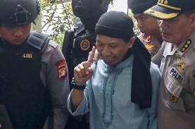 Vonis Mati Bom Thamrin: Aman Abdurrahman Batal Banding
