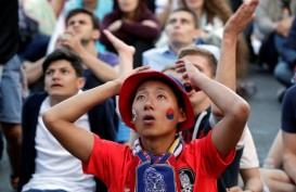 Sadis, Tim Korsel Dilempar Telur Busuk oleh Fansnya Meski Sudah Kalahkan Jerman