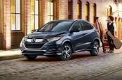Honda Segera Hadirkan Tampilan Baru HR-V dan Pilot