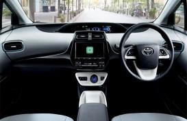 Line Corp Akan Sematkan Kecerdasan Buatan Clova pada Mobil Toyota
