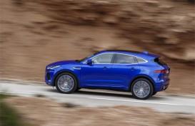 Jaguar E-Pace Kini Makin Cerdas dan Efisien. Ini Fitur-fitur Barunya