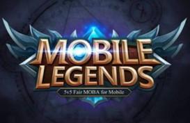 Cube TV Siarkan Turnamen Gim Mobile Legend
