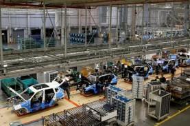 BMW Ingatkan Tarif Impor Mobil Eropa Dapat Tekan Investasi…