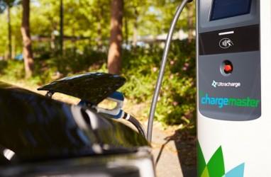 BP Akuisisi Perusahaan Terbesar SPLU Chargemaster, Siap Rilis Charger Ultra Cepat