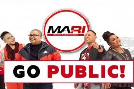 Mahaka Radio (MARI) Tempuh Stock Split