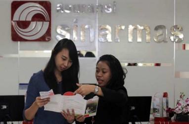 KINERJA ASURANSI 2018 : Asuransi Sinar Mas Raup Premi Rp3,40 Triliun