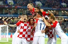 Prediksi Skor Kroasia Vs Denmark, Head to Head, Susunan Pemain, Data Fakta