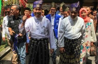Sekda Pemprov Riau Bantah Tim Transisi Gubernur Syamsuar Ikut Bahas RKPD 2019