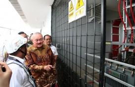 PLTS 2 MW Resmi Beroperasi di Jakabaring Sport City