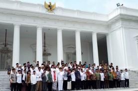 Jakarta Bersiap Jadi Tuan Rumah Pertemuan Da'i dan…