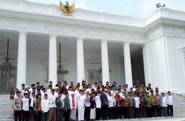 Jakarta Bersiap Jadi Tuan Rumah Pertemuan Da'i dan Ulama Internasional