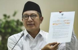 Menteri Agama Lantik Dua Rektor Kampus Islam
