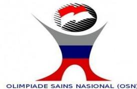 Sebanyak 1.433 Siswa Berkompetisi di Olimpiade Sains Nasional 2018