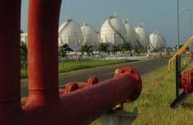 Kemenperin Proyeksikan Kebutuhan Gas Industri Naik 5% Tahun Ini