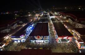 PEKAN RAYA JAKARTA : Jumlah Kunjungan ke Jakarta Fair Naik 10%