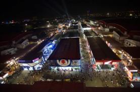 PEKAN RAYA JAKARTA : Jumlah Kunjungan ke Jakarta Fair…
