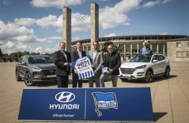Timnas Korsel Tekuk Jerman, Hyundai Sponsori Hertha BSC di Bundesliga