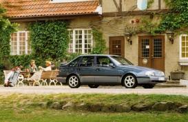 Volvo 440, Menjelang Perayaan Ulang Tahun ke-30