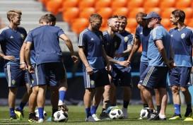 Prediksi Swedia Vs Swiss: Swedia Siap Mainkan Babak Adu Penalti