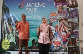 Pelaksanaan Jateng Fair Targetkan Transaksi Rp200 Miliar