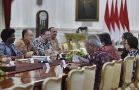 Jokowi dan Presiden World Bank Akan Blusukan Bareng