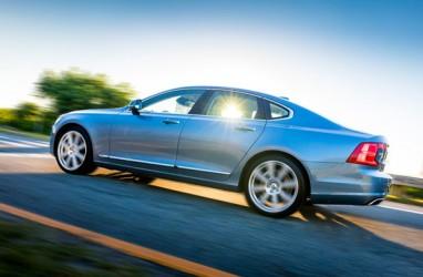 Volvo Cars Raih Rekor Penjualan Terbanyak di Semester I/2018