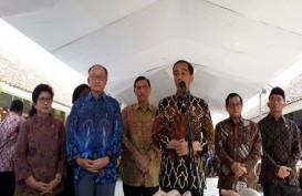 Alasan Jokowi Ajak Presiden World Bank Blusukan ke Desa Tangkil