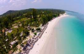 Pemprov Riau Bantah Miliki Saham Bintan Resort