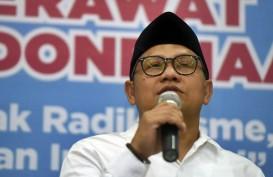 Meski Kalah, Suara Sudirman Said Jadi Modal Cak Imin Dalam Pilpres 2019