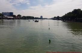 IPC Sumbang Dua Kapal Pembersih Sampah untuk DKI Jakarta