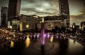 Bisnis Mal di Jakarta Masih Menjanjikan